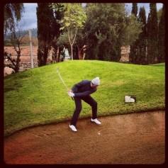 Photo: GolfingWorld Instagram