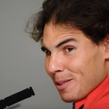 Rafael Nadal Press Conference 6