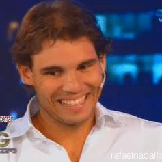 Rafael Nadal Susana Giménez Show (10)