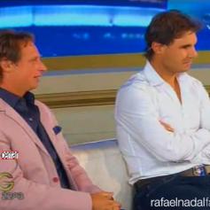 Rafael Nadal Susana Giménez Show (6)