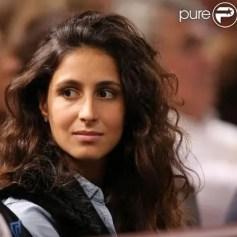 Rafael Nadal's girlfriend Maria Francisca Perello in Paris 2013 (6)