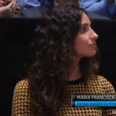 Rafael Nadal's girlfriend