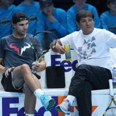 Rafael+Nadal+Barclays+ATP+World+Tour+Finals+VszJ7bMJhRal