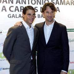 Carlos Moya Rafael Nadal 2013 (5)