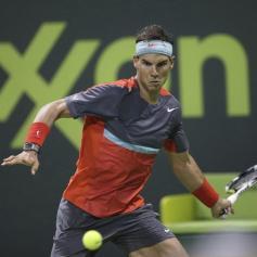 Nadal Rosol Doha 2013 (13)