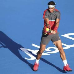 Rafael Nadal Abu Dhabi 2013 (20)