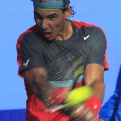 Rafael Nadal Abu Dhabi 2013 (23)
