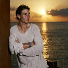Rafael Nadal, Portrait session, February 21, 2013