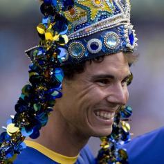 Rafael Nadal Best Picture 2013 (57)