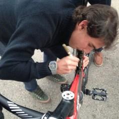 Photo via biciciclismo.com