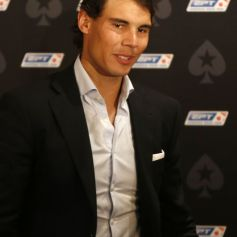 Rafael Nadal Ronaldo play poker Prague 2013 (24)