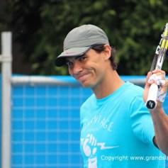 AO2014-Day-8-Rafael-Nadal-Practice0004