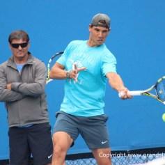 AO2014-Day-8-Rafael-Nadal-Practice0013