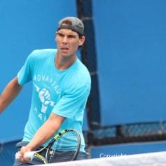 AO2014-Day-8-Rafael-Nadal-Practice0023