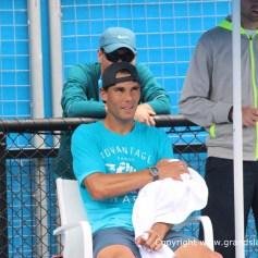 AO2014-Day-8-Rafael-Nadal-Practice0025