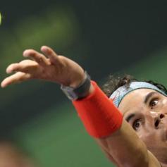 Nadal Kamke Doha 2013 (17)