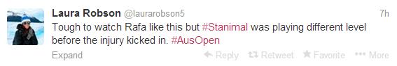 Rafa Nadal Australian Opeen 2014  (12)