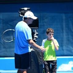 Rafael Nadal Australian Open 2014 (3)