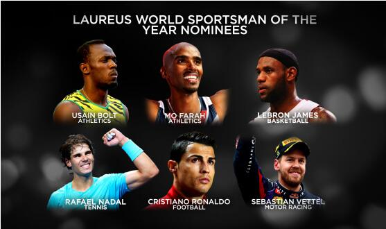 via @LaureusSport