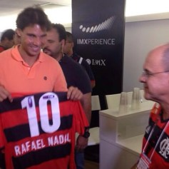 Photo via Flamengo