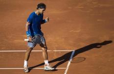 AP Photo/Manu Fernandez