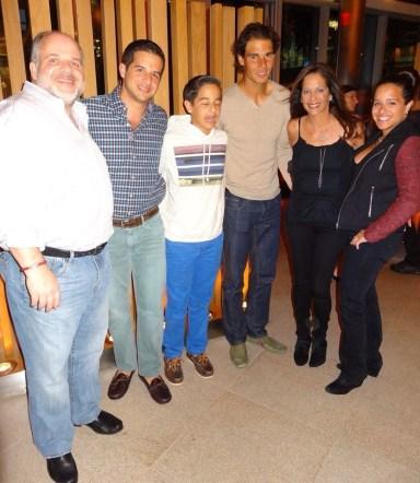 Meeting Rafael Nadal is a treat A fan's letter (2)