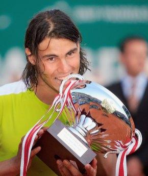 ATP Masters Series - Monte Carlo