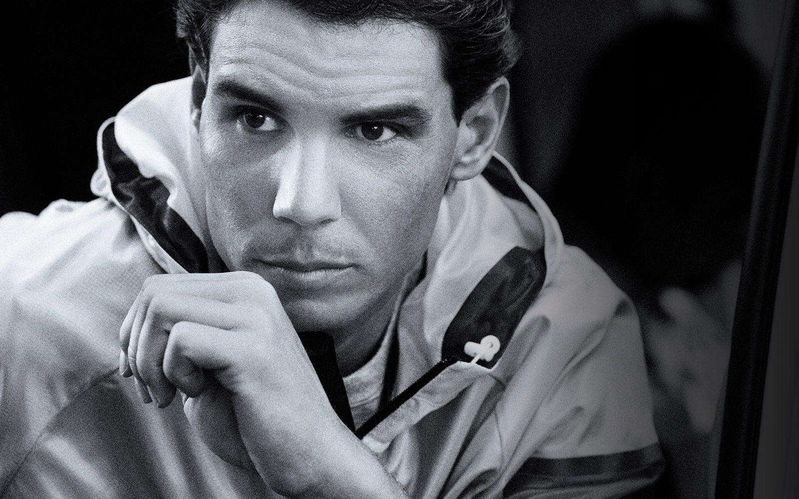 Photos Rafael Nadal Models For New Nike Tech Pack Campaign Rafael Nadal Fans
