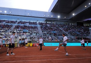 Mutua Madrid Open - Previews