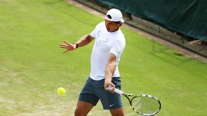 Photo via Wimbledon