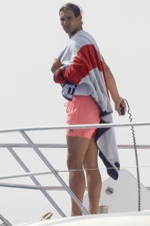 Rafael Nadal and his girlfriend Maria Francisca Perello (9)