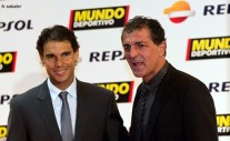 Rafael Nadal and Miguel Angel Nadal (11)