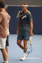 Rafael Nadal entrenando en Mallorca (4)