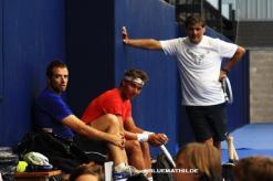 Rafael Nadal practices in Mallorca (8)