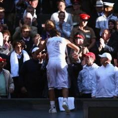 Wimbledon 2008 Rafael Nadal v Roger Federer (13)