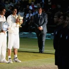 Wimbledon 2008 Rafael Nadal v Roger Federer (37)