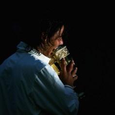 Wimbledon 2008 Rafael Nadal v Roger Federer (41)