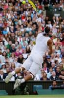 Wimbledon 2008 Rafael Nadal v Roger Federer (44)