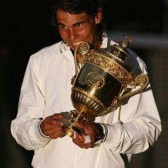 Wimbledon 2008 Rafael Nadal v Roger Federer (45)