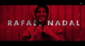 Rafael Nadal Nike - Fall 2014