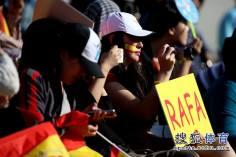 Rafael Nada and Pablo Andujar at China Open 2014l (3)