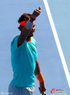 Rafael Nada and Pablo Andujar at China Open 2014l (5)