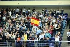 Rafael Nadal v Jo-Wilfried Tsonga Kazakhstan exhibition (16)