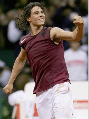 Rafael Nadal Wins First Davis Cup Title (6)