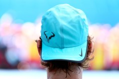 Rafael Nadal practice Australia 2015 (6)
