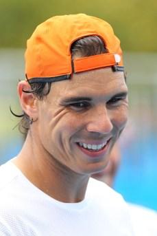 2015 Australian Open - Day 8