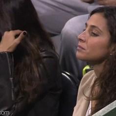 Rafael Nadal's girlfriend Maria Francisca Perello Doha