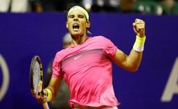 ATP Argentina Open - Rafael Nadal v Federico Delbonis
