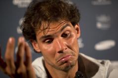 Rafael Nadal Interview Rio de Janeiro Brazil 2015 (1)