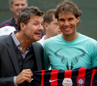 Argentina Rafael Nadal Tennis
